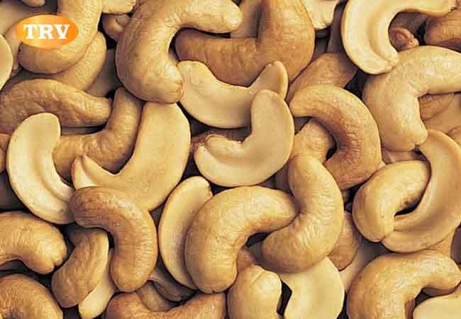 Splits (S) Cashews