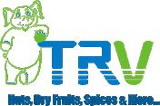 TRV Logo